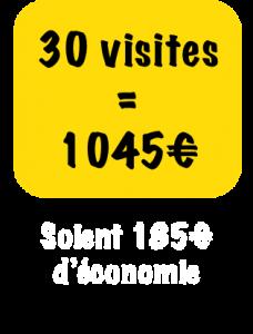 1045Forfait