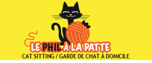 Cat Sitting - Garde et visite de chat a domicile - Paris 15, Paris 16, 92 Hauts de Seine, 78 Yvelines