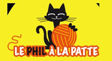 Cat Sitting - Garde et soins pour chat à votre domicile - Le Phil à la Patte